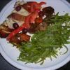What's in the Fridge – Gonna Make Sum Chicken