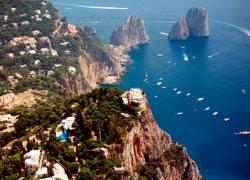 Capri Italian Paradise
