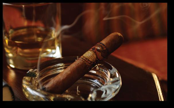 Wally's Blog 2001 Back in NYC at Martinez Cigars