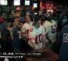 T-1 Sports Bar – NY Giants vs Dallas Fans Part 3