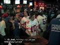 T-1 Sports Bar – NY Giants vs Dallas Fans part 4
