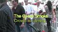 A day at The Great Smoke