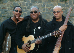 South Orange Blues Festival – Michael Hills Blues Mob