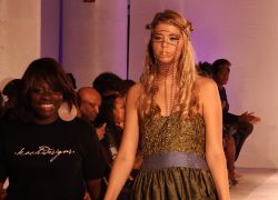 KACHI Designs – BK Fashion Weekend (Brooklyn) – Spring / Summer 2012
