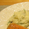 Just a Man in His Kitchen:  Yukon Gold Mashed Potatoes
